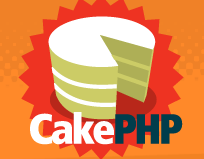 CakePHP  高速開発 php フレームワーク。 --Home-